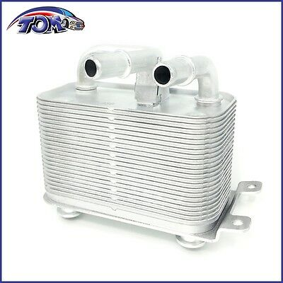 Brand New Oil Cooler For Bmw 5 E60 E61 6 E63 E64 17117534896