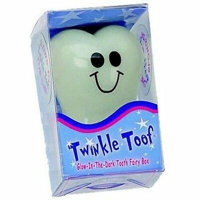 Toysmith Twinkle Toof Tooth Holder, New,  FREE SHIPPING