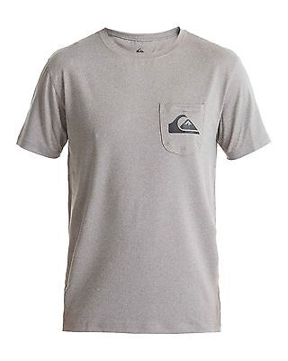 NEW QUIKSILVER™  Mens MW Pocket Essential Surf T Shirt Tee Tops