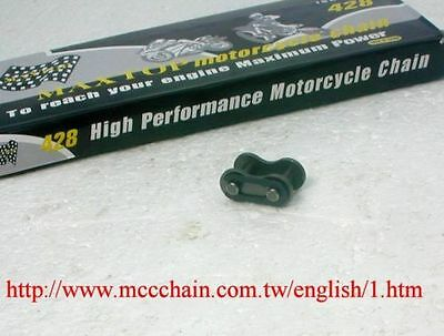 SPLIT LINK for 525 Rear Chain Maxtop Brand Q525L