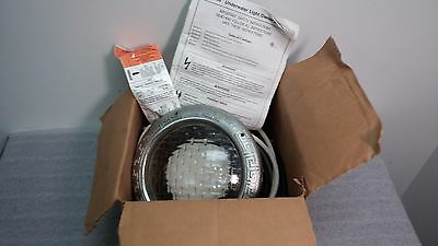 Pentair 78958200 AM SS 500W Pool Light w/ 80' Cable