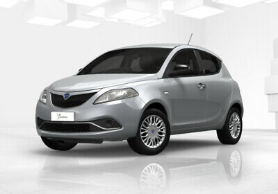 Manuale Officina Lancia Ypsilon 2003-2011 Workshop Manual Service