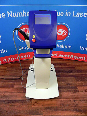 Cutting Edge Cold Therapy MLS Veterinary Laser - Excellent Condition!