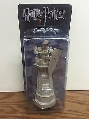 White Rook HARRY POTTER The Magnetic Chess Collection Figure by DeAgostini
