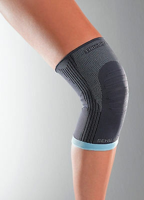 => Thuasne Genuaction Compresssive Knee Support, Quality Orthopaedics / France