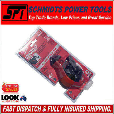 MILWAUKEE 48-22-3990 30m CHALK LINE REEL 6:1 FAST REWIND ALUMINIUM BODY - NEW