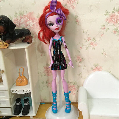 Christmas Children gift new fashion clothes fit for Monster high dolls