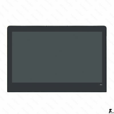 LCD Touchscreen Digitizer Display Assembly für Lenovo Yoga 900-13ISK mit Rahmen