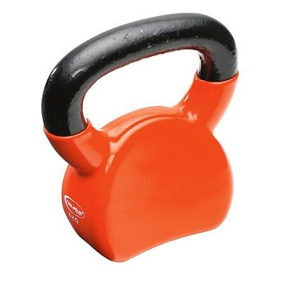 NEW Celsius 8kg Kettle Bell Weights   from Rebel Sport