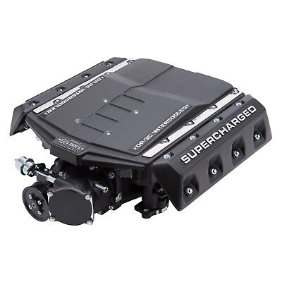 Edelbrock 1586 E-Force Stage-1 Street Systems Supercharger System Fits Mustang