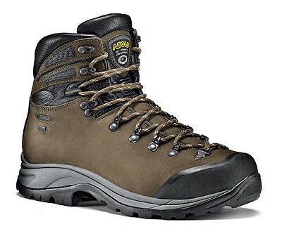 Asolo scarpe trekking donna goretex Tribe brown