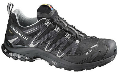 Salomon scarpe trail donna XA PRO 3D ULTRA GTX W black