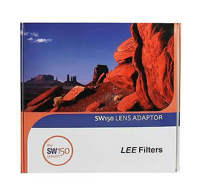 Lee Filters SW150 Adapter for Nikon 14-24mm Lens 150mm