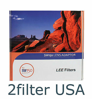 Lee Filters SW150 Adapter for Tamron 15-30mm Lens 150mm
