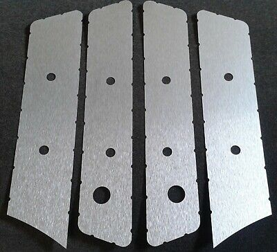 1963 63 Ford Galaxie 500 XL Door Panel Inserts
