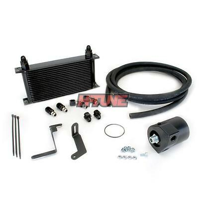 Skunk2 Oil Cooler Kit - Subaru BR-Z, Toyota GT-86