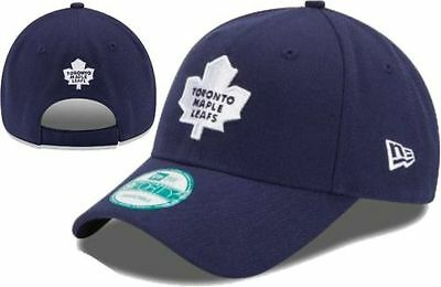 Toronto Maple Leafs The League NHL 9Forty New Era