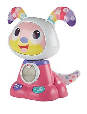 Fisher-Price Beat Bow Wow - Pink