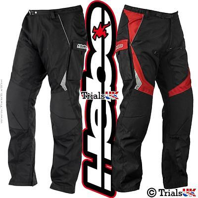 Hebo Baggy 2 Riding Pant Trials Off Road Clothing
