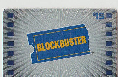 blockbuster gift card credit charge cards trading cards collectibles page 14 5558