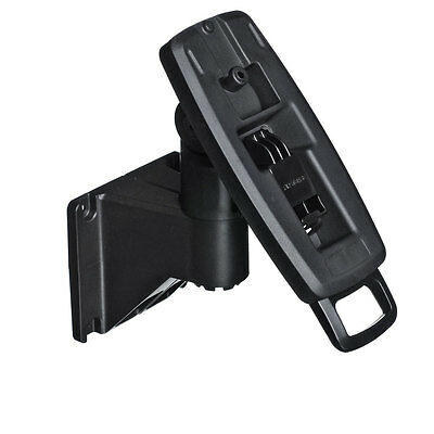 """PAX S300 7"""" Wall Mount Terminal Stand"""