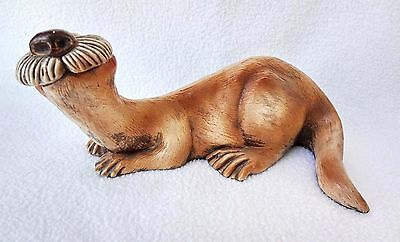 OTTER Beasties By John Raya Dated 1994  Made In Anaheim, CA USA