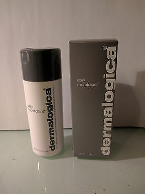 Dermalogica Daily Microfoliant 2.6oz ( New &Fresh with Box),Free Shipping