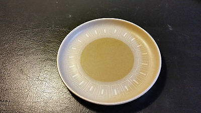 Denby Ode Bread And Butter Plates 6.5 Inch
