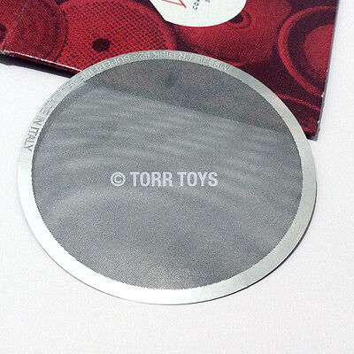 IMS Filter Disk for Aeropress 150 Microns - Woven Inox Membrane
