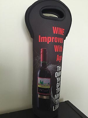 Vidori Bottle Mover - Fits Most Wine & Champagne Bottles