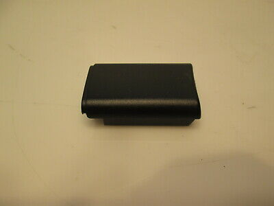 Replacement Battery Pack Cover For Xbox 360 Wireless Controller Black
