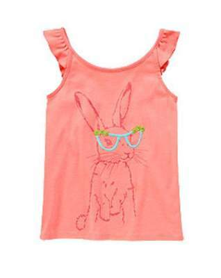 Striped Shrug 4 5 6 7 8 10 NWT Gymboree Desert Dreams Girl Top-Sunglasses Bunny