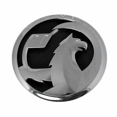 GENUINE Vauxhall Insignia Chrome Grille Badge 2009-2013 Models - 13238427
