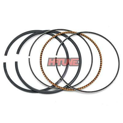Wiseco Replacement Standard Piston Rings Set (81.50mm)