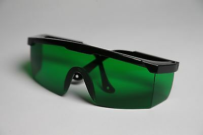 IPL Laser Hair Removal Safety Glasses USA STOCK! Impact Resistant