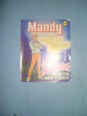Mandy Picture Story Library issue 81