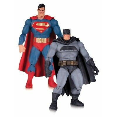 Batman The Dark Knight Returns Anniversary 2-Pack Action Figure Dc Collectibles