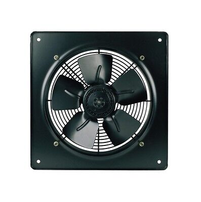 "Metal Cased Industrial Extractor Fan Ducting Size - 300mm / 12"" 2030m3/h EVB300"