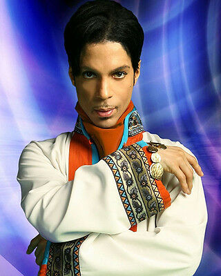 """Prince~Color~Close up Poster~16"""" x 20"""" Photo"""