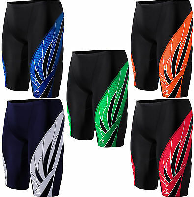 NEW TYR Phoenix Splice Swimming Jammer Swim Shorts Trunks