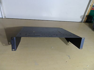 PULSE  RKSU-2U  2U Universal Rack Shelf      (JPC17)