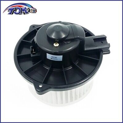 Brand New Blower Motor For Mitsubishi Toyota Pickup Truck Suv