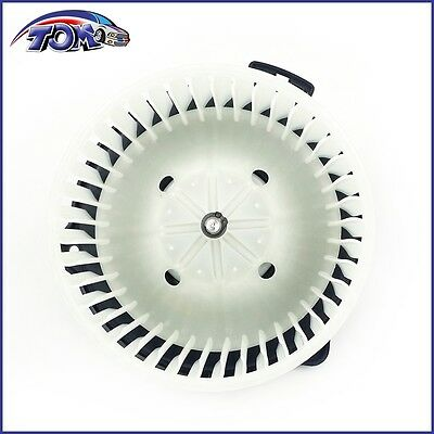 Brand New Blower Motor For Suzuki Grand Vitara XL-7