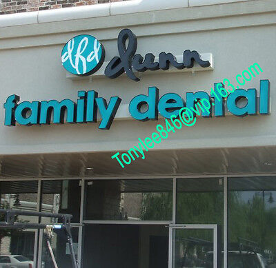 CHANNEL LETTER metal SIGN,Neon Sign,Channel letter sign,led sign.outdoor sign