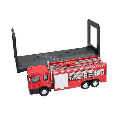 Newest Kids fire truck Simulation Electric Musical Fire Engine Toys HighQuality