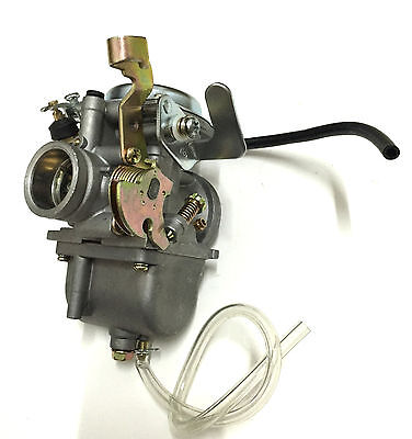 VERGASER CARBURATEUR CARBURETTOR Suzuki GN125 GS125 EN125 GN125E 1994-2001 NEU