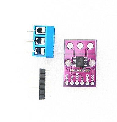 1pcs AD597 K-type Thermocouple Temperature Control Board Module Ultimaker