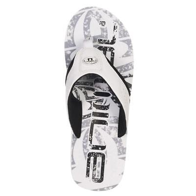 Animal Jekyl Logo Sandals White Animal Clothes, Shoes & Accessories Men's Shoes