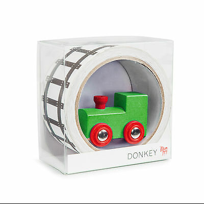 My First Train Adhesive Track Tape