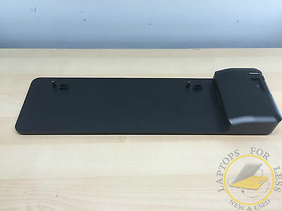 HP UltraSlim Docking Station B9C87AA#ABA 951362 Folio 9470M Revolve 810 G1